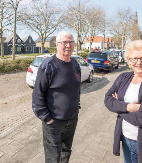 Ventweg verdwijnt uit Marktstraat na herinrichting:  bewoners zijn niet blij