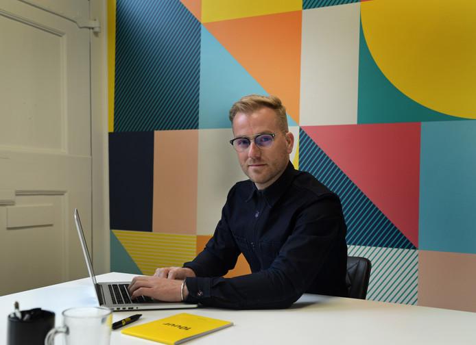 Jason van Pul: ,,We vinden het belangrijk om plezier te hebben.''
