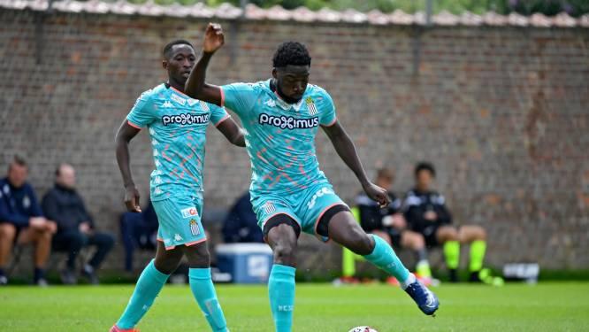 Drie spelers van Fola Esch testen positief kort na oefenduel tegen Charleroi
