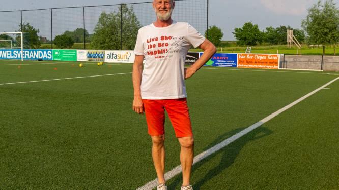 """Marnic Braems (E.Elene-Grotenberge): """"Bekermatch tegen Turnhout is een plezante uitdaging"""""""