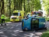 Ongelukkengolf in regio: moeten we allemaal weer wennen aan drukte op de weg? 'Op mooie zonnige dag vallen over algemeen meer slachtoffers'