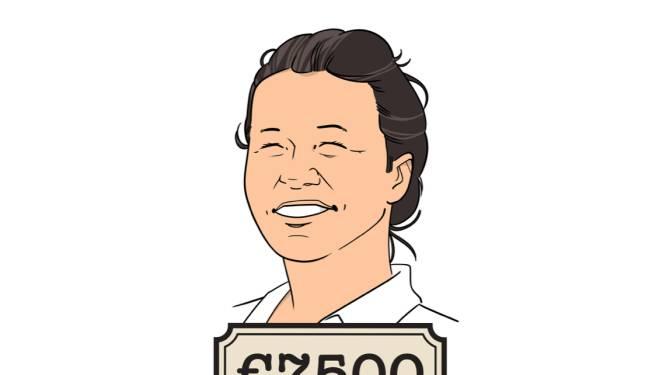 Sanne: 'Jaarlijks krijg ik een winstuitkering tussen 20.000 en 50.000 euro'