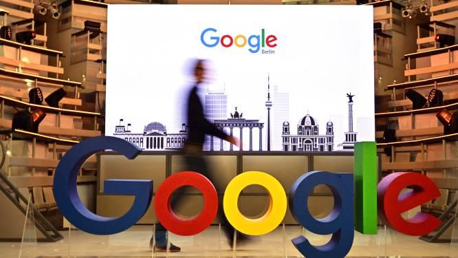 Google gaat eigen winkels openen, eerste in New York