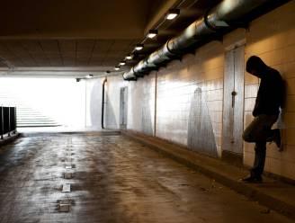 Dak- en thuisloosheid neemt toe: stad stapt in project 'Housing First Waasland'