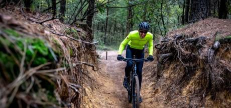 Verplicht vignet voor mountainbikers ligt wielergemeente zwaar op de maag