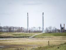 Lage gasprijzen en meer aardbevingsclaims drukken resultaten NAM