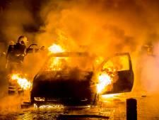 Politie jaagt in Arnhem op pyromaan