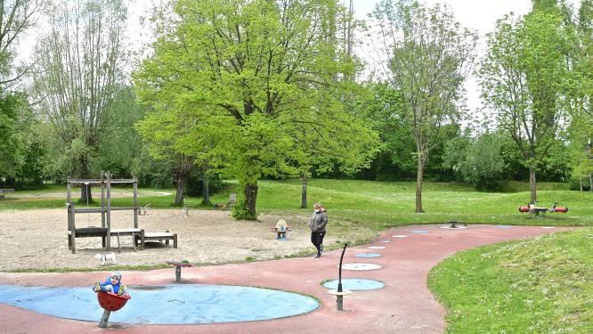 Bijna 2.000 vierkante meter extra groen voor Kerelsplein