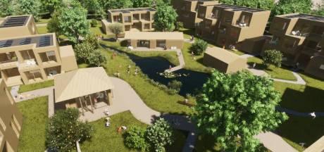 Eerste blok in 'slimme wijk' in Helmond komt eraan: een mix van mensen die op een nieuwe manier met anderen willen samenleven