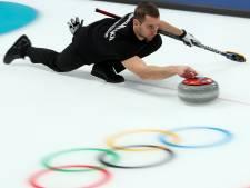 Nog even over die dopingzaak bij curling...