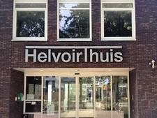 Pinautomaat in HelvoirThuis verdwijnt