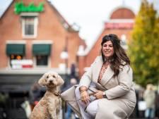 Fotografe Suzan Reuvers komt graag op de Groote Markt in Oldenzaal: 'De mix van leuke café's en restaurants'
