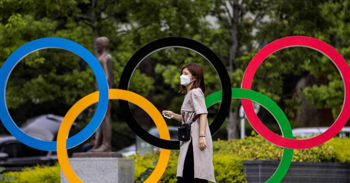 Tokio in het kort | Zeilsucces in Medemblik, Olympisch ticket synchroonzwemsters De Brouwer