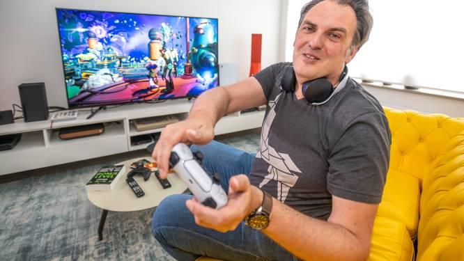 """Videogames bestaan 60 jaar en gamejournalist zag enorme evolutie: """"Het 'venten onder elkaar'-sfeertje is écht verleden tijd"""""""