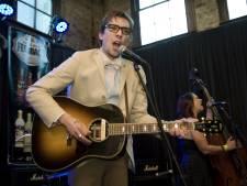 Singer-songwriter Justin Townes Earle (38) overleden