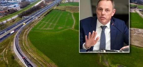 'De A1 slibt dicht', Deventer burgemeester Ron König luidt noodklok