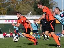 De Bataven gunt VV Heerenveen eerste overwinning