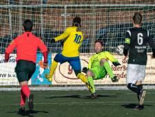 Anderhalf uur overleven levert SC Veluwezoom 3 punten op tegen SC Westervoort