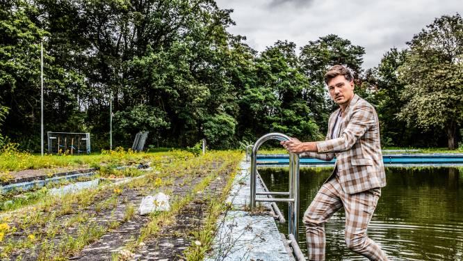 Lucas van de Meerendonk geniet van het ouderschap: 'Had ik nooit kunnen bedenken'