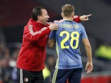 Jean-Paul van Gastel nouvel entraîneur de Mousa Dembélé à Guangzhou City