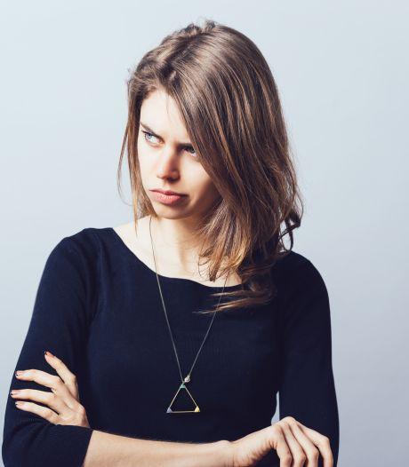 Vrouwen met migraine zijn extra jaloers