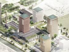 Eindhoven krijgt er een stadsbuurt bij: zo'n 700 woningen op De Caai