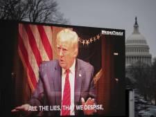 Place aux avocats de Donald Trump