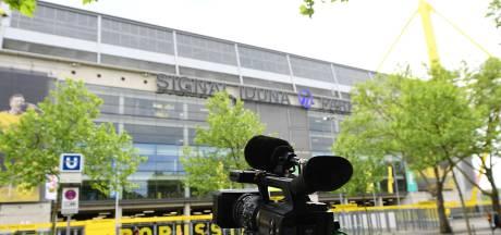 Duitse topper in meer dan 200 landen op televisie