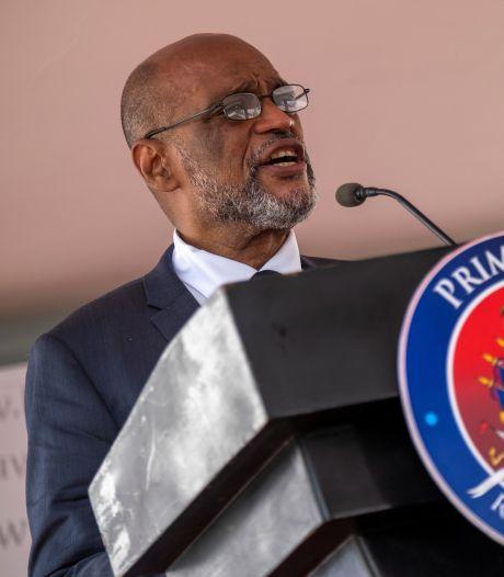 Nieuwe premier Haïti belooft verkiezingen en de orde te herstellen