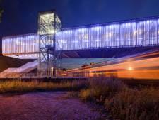 Intercitystop in Barneveld is kansrijk als Berlijntrein niet meer via Amersfoort rijdt