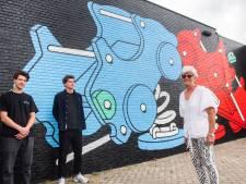 Blind Wall over jeugd Annie (62): 'Het is gevaarlijk om in de binnenstad op te groeien'