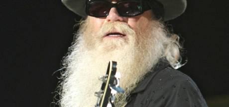 Bassist Dusty Hill (72) van ZZ Top overleden: 'Je zult gemist worden amigo'