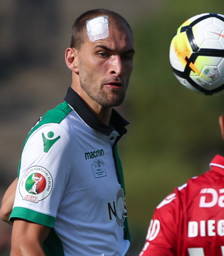 'Dost staat sterk in zaak tegen Sporting'