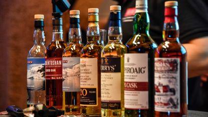 Roemeense whiskydief krijgt geen extra bestraffing