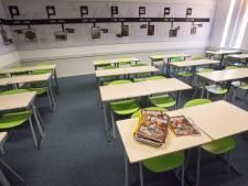 Drie leerlingen in één klas positief en een paar snotterig, hele havo 3-klas in Gouda naar huis
