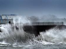 Waterschap Zeeland paraat vanwege hoge waterstand