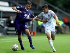 Heracles-back over lege stadions: 'Er komen misschien wel andere spelers bovendrijven'