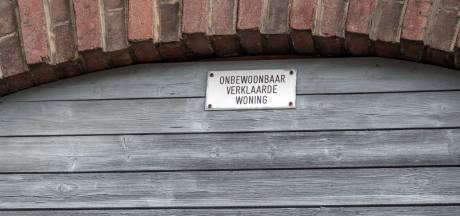 Lokaal Tilburg wil aanpak van woningen die meer dan vijf jaar leegstaan