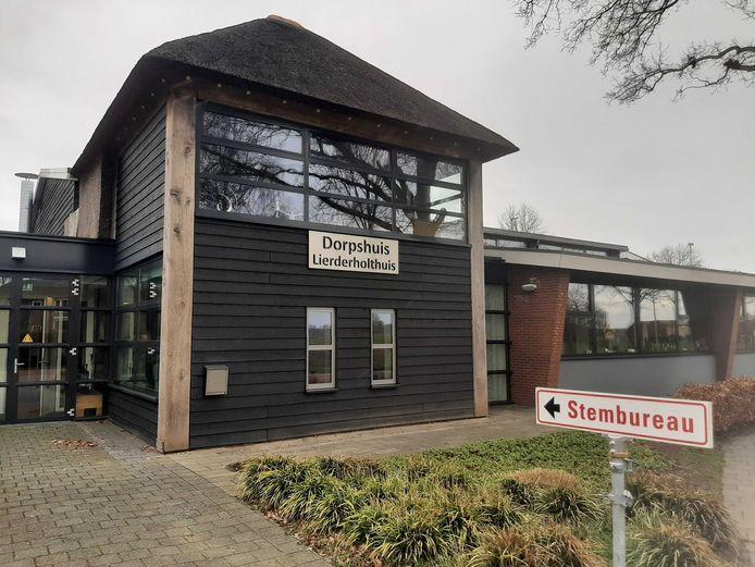 Liederholthuis