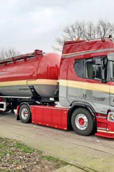 Truck van Geoffrey uit Gendt is een toppertje: Scania R650 wint drie prijzen