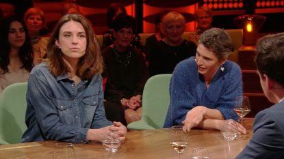 """Natali Broods en Joke Devynck leerden Zweeds en Hebreeuws voor een rol in buitenlandse reeks: """"Het lijkt een beetje op West-Vlaams"""""""