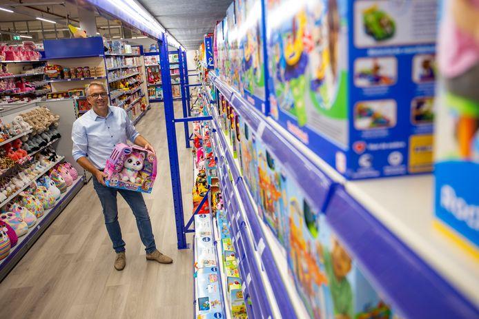 Maarten Sünnen van ToyChamp.