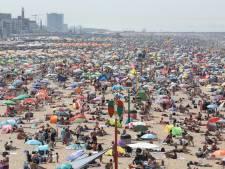 Gemist? Weer enorm druk op de stranden en de eeuwige burenruzie tussen Westland en Den Haag