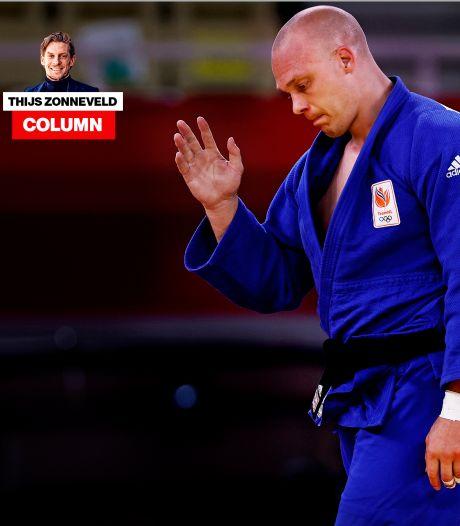 Column Thijs Zonneveld | Met Grol was elk toernooi zoveel mooier, puurder, echter