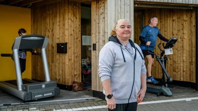 """Inter Fitness Center luidt alarmbel met protestactie na acht maanden sluiting: """"Dit is nefast voor de gezondheid"""""""