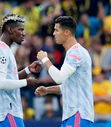CR7 rijgt CL-records aaneen: Ronaldo nu op gelijke hoogte met Iker Casillas