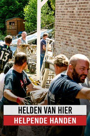 Helden van Hier: Helpende Handen