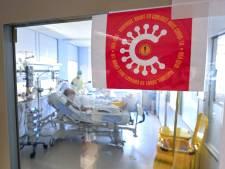 Les assouplissements de juin conditionnés au passage sous les 500 lits de soins intensifs