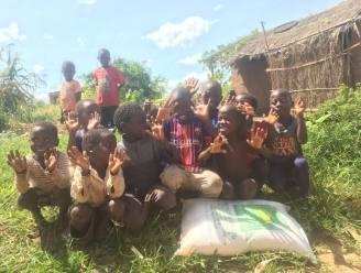 """Antwerps bedrijf doneert 15.000 euro aan Schools for Malawi: """"Zo kunnen we schoolinfrastructuur verder uitbouwen"""""""