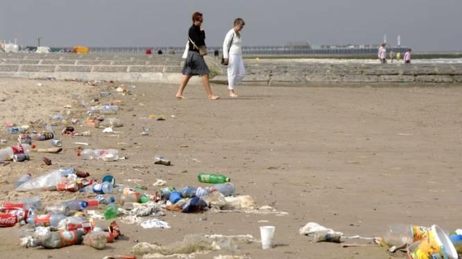 Duikteams halen meer dan 5.000 kilo afval van scheepswrakken in Noordzee